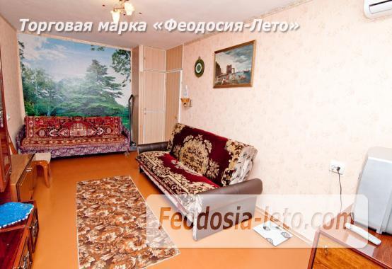1 комнатная квартира в Феодосии, улица Галерейная, 19 - фотография № 2