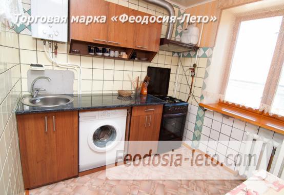 1 комнатная квартира в Феодосии, улица Галерейная, 19 - фотография № 3