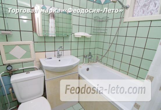 1 комнатная квартира в Феодосии, улица Галерейная, 19 - фотография № 5