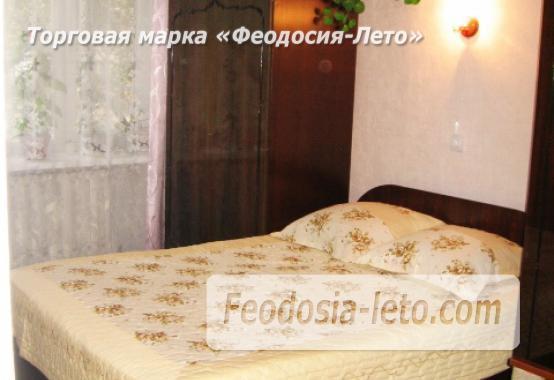 1 комнатная квартира на улице Гарнаева, 75 - фотография № 1