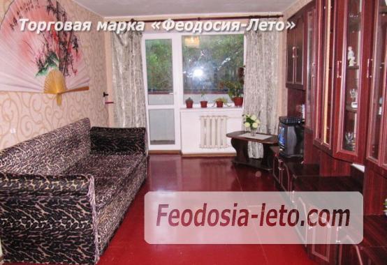 1 комнатная квартира в Феодосии, улица Геологическая, 10 - фотография № 1