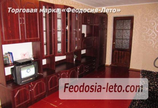 1 комнатная квартира в Феодосии, улица Геологическая, 10 - фотография № 3