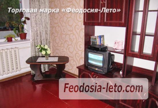 1 комнатная квартира в Феодосии, улица Геологическая, 10 - фотография № 4