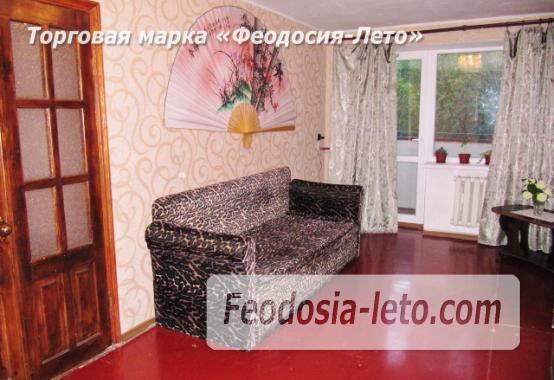 1 комнатная квартира в Феодосии, улица Геологическая, 10 - фотография № 5