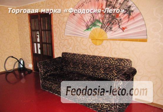 1 комнатная квартира в Феодосии, улица Геологическая, 10 - фотография № 6