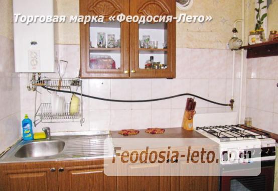 1 комнатная квартира в Феодосии, улица Геологическая, 10 - фотография № 7