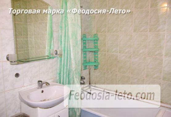 1 комнатная квартира в Феодосии, улица Геологическая, 10 - фотография № 9