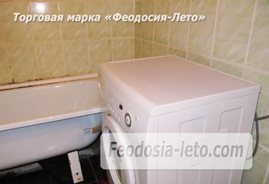 1 комнатная квартира в Феодосии, улица Геологическая, 10 - фотография № 10