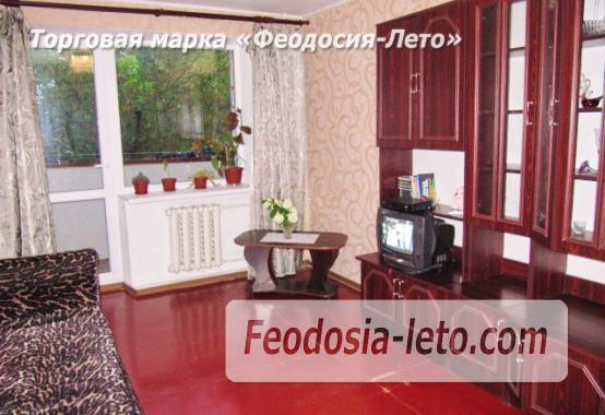 1 комнатная квартира в Феодосии, улица Геологическая, 10 - фотография № 2