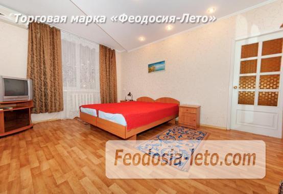 1 комнатная квартира в Феодосии, улица Карла Маркса, 19 - фотография № 1