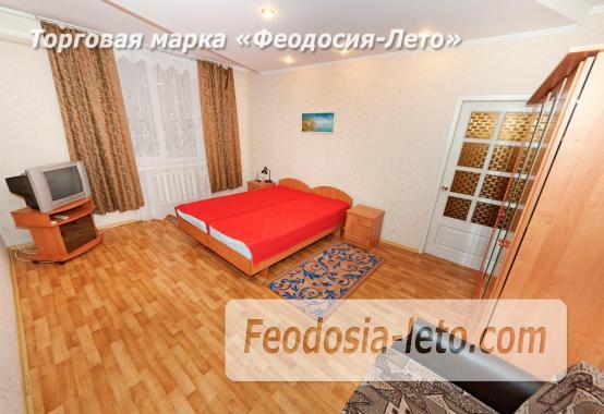 1 комнатная квартира в Феодосии, улица Карла Маркса, 19 - фотография № 7