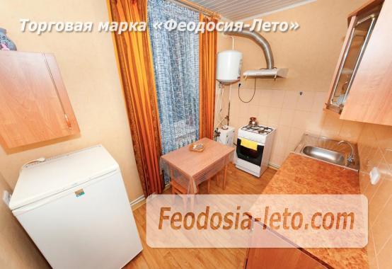 1 комнатная квартира в Феодосии, улица Карла Маркса, 19 - фотография № 10