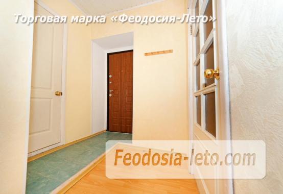 1 комнатная квартира в Феодосии, улица Карла Маркса, 19 - фотография № 2