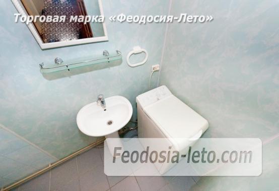 1 комнатная квартира в Феодосии, улица Карла Маркса, 19 - фотография № 4