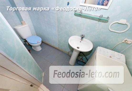 1 комнатная квартира в Феодосии, улица Карла Маркса, 19 - фотография № 5