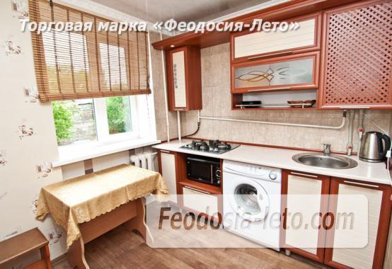 1 комнатная квартира в Феодосии, улица Коробкова, 7 - фотография № 1