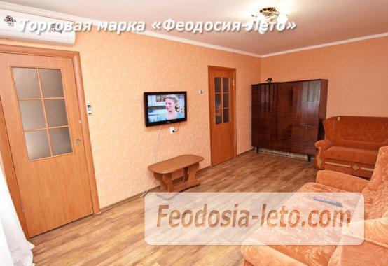 1 комнатная квартира в Феодосии, улица Коробкова, 7 - фотография № 2