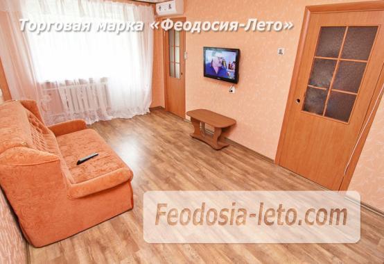 1 комнатная квартира в Феодосии, улица Коробкова, 7 - фотография № 3