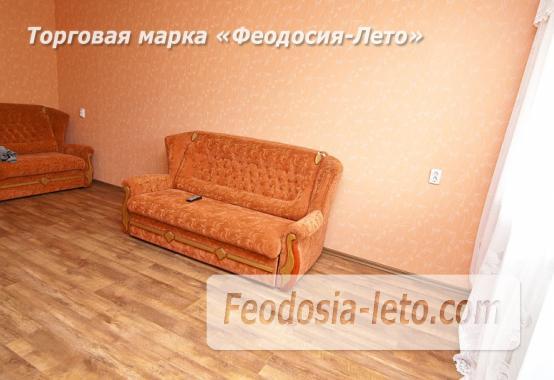 1 комнатная квартира в Феодосии, улица Коробкова, 7 - фотография № 4