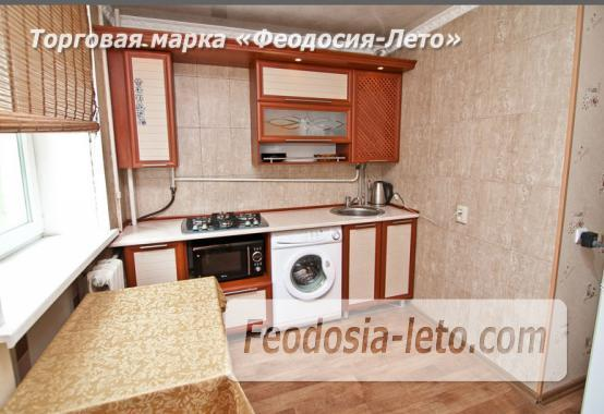 1 комнатная квартира в Феодосии, улица Коробкова, 7 - фотография № 5