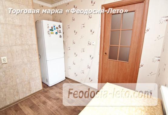 1 комнатная квартира в Феодосии, улица Коробкова, 7 - фотография № 6