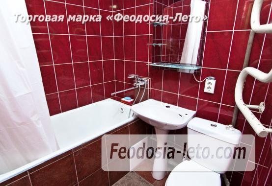 1 комнатная квартира в Феодосии, улица Коробкова, 7 - фотография № 7