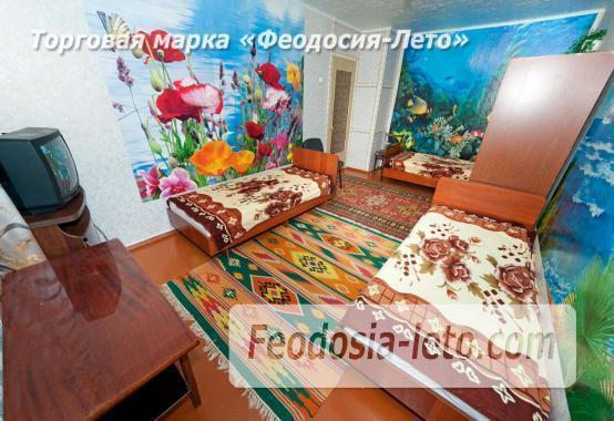 1 комнатная квартира в Феодосии, улица Крымская, 23 - фотография № 1