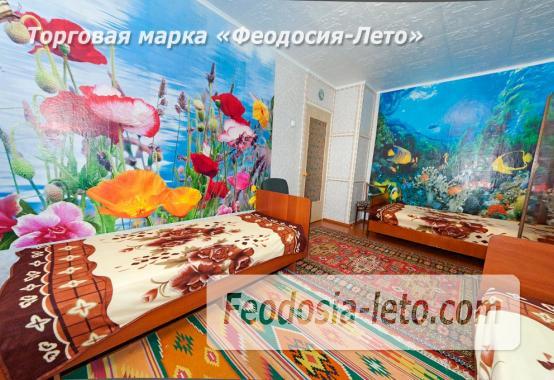 1 комнатная квартира в Феодосии, улица Крымская, 23 - фотография № 2