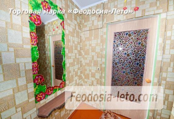 1 комнатная квартира в Феодосии, улица Крымская, 23 - фотография № 12