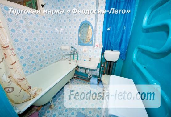 1 комнатная квартира в Феодосии, улица Крымская, 23 - фотография № 13