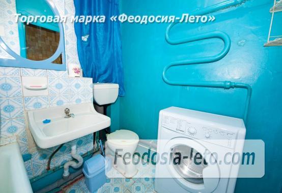 1 комнатная квартира в Феодосии, улица Крымская, 23 - фотография № 14