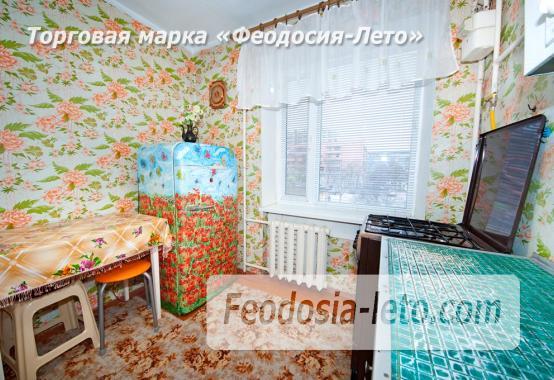 1 комнатная квартира в Феодосии, улица Крымская, 23 - фотография № 4
