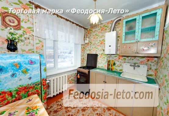 1 комнатная квартира в Феодосии, улица Крымская, 23 - фотография № 5