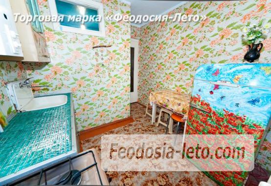1 комнатная квартира в Феодосии, улица Крымская, 23 - фотография № 6