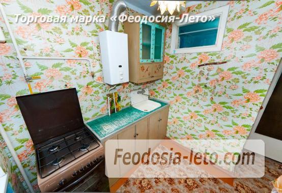1 комнатная квартира в Феодосии, улица Крымская, 23 - фотография № 7