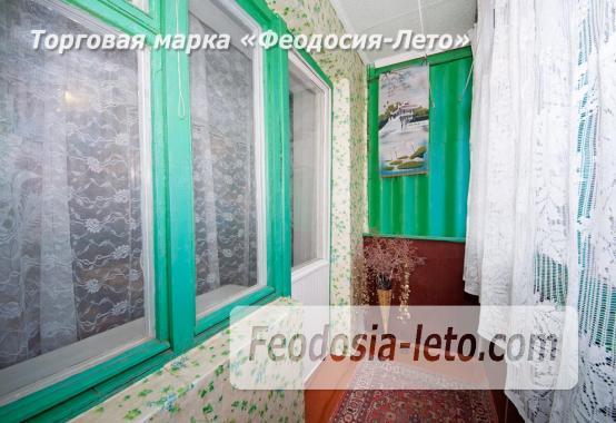 1 комнатная квартира в Феодосии, улица Крымская, 23 - фотография № 8