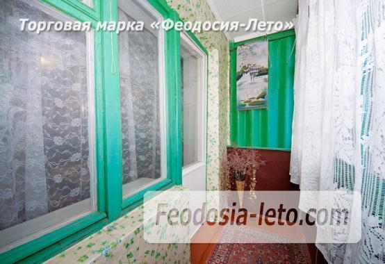 1 комнатная квартира в Феодосии, улица Крымская, 23 - фотография № 9