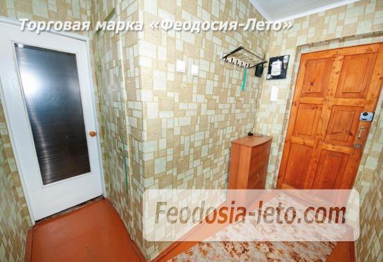 1 комнатная квартира в Феодосии, улица Крымская, 23 - фотография № 10