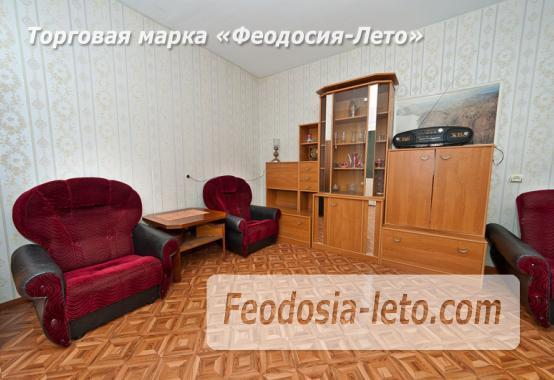 1 комнатная квартира в Феодосии, улица Крымская, 82-А - фотография № 1