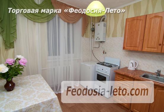 1 комнатная квартира в Феодосии, улица Куйбышева, 2 - фотография № 1