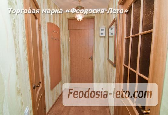 1 комнатная квартира в Феодосии, улица Куйбышева, 2 - фотография № 4