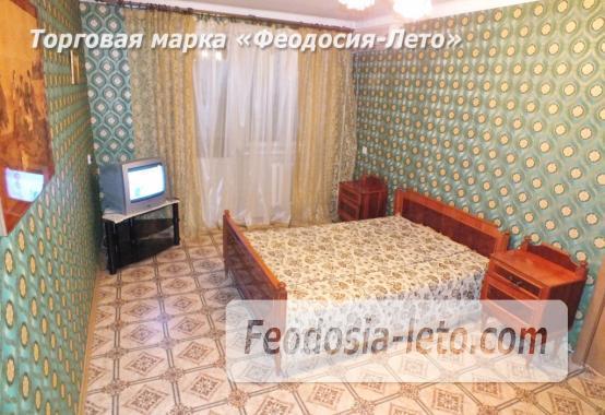 1 комнатная квартира в Феодосии, улица Куйбышева, 2 - фотография № 5
