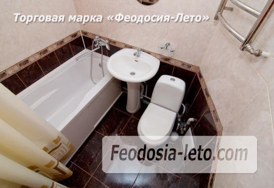 1 комнатная квартира в Феодосии, улица Куйбышева, 2 - фотография № 9