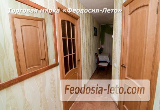 1 комнатная квартира в Феодосии, улица Куйбышева, 2 - фотография № 3