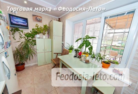1 комнатная квартира в Феодосии, улица Луначарского - фотография № 1
