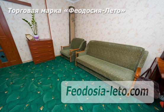 1 комнатная квартира в Феодосии, улица Луначарского - фотография № 6