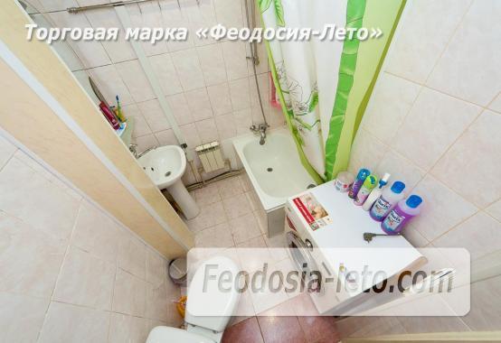 1 комнатная квартира в Феодосии, улица Луначарского - фотография № 7