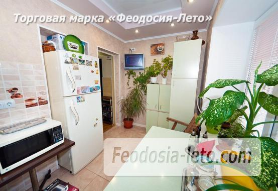 1 комнатная квартира в Феодосии, улица Луначарского - фотография № 2