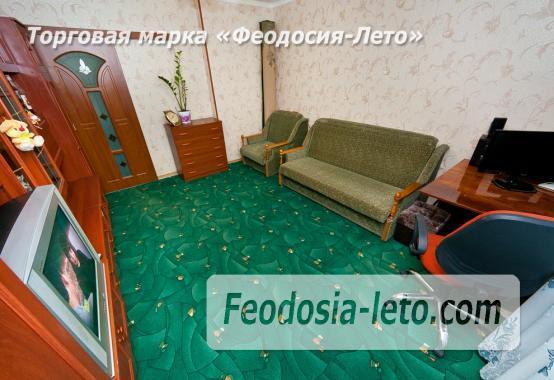 1 комнатная квартира в Феодосии, улица Луначарского - фотография № 3