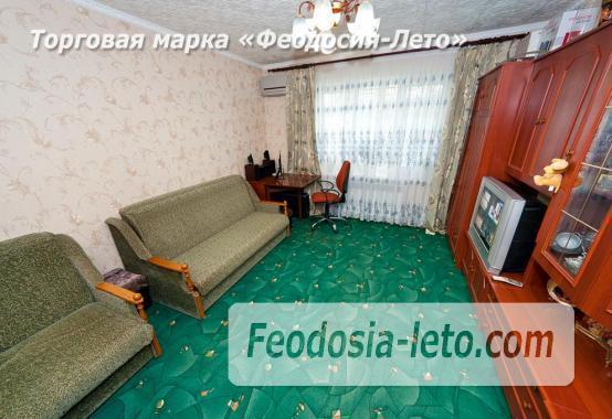 1 комнатная квартира в Феодосии, улица Луначарского - фотография № 4